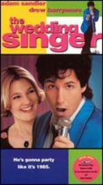 The Wedding Singer [Blu-ray]