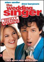 The Wedding Singer [Special Edition] [With Hangover 3 Movie Money]