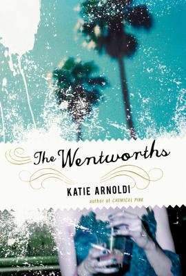 The Wentworths - Arnoldi, Katie