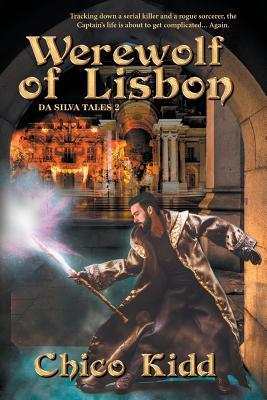 The Werewolf of Lisbon - Kidd, Chico