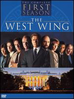 The West Wing: The Complete First Season [4 Discs] -