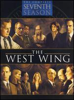 The West Wing: The Complete Seventh Season [6 Discs]