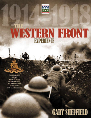The Western Front Experience - Sheffield, Gary