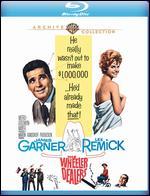 The Wheeler Dealers [Blu-ray] - Arthur Hiller