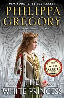 The White Princess - Gregory, Philippa