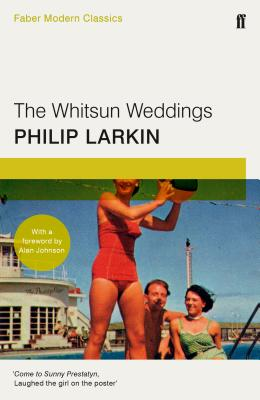 The Whitsun Weddings - Larkin, Philip