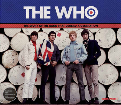 The Who - Welch, Chris