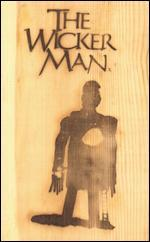 The Wicker Man [With Wooden Box] [2 Discs]