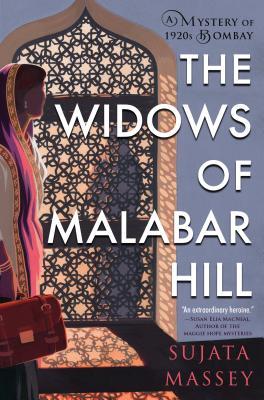 The Widows of Malabar Hill - Massey, Sujata