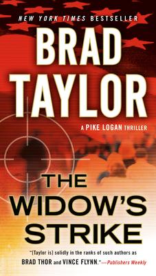The Widow's Strike - Taylor, Brad