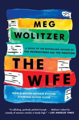 The Wife - Wolitzer, Meg