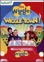 The Wiggles: Wiggle Town