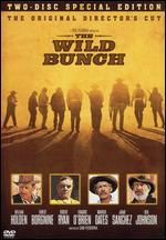 The Wild Bunch [The Original Director's Cut] [2 Discs]