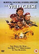 The Wild Geese: Movie