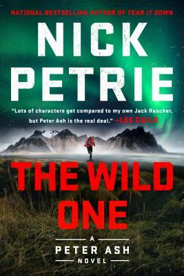 The Wild One - Petrie, Nick