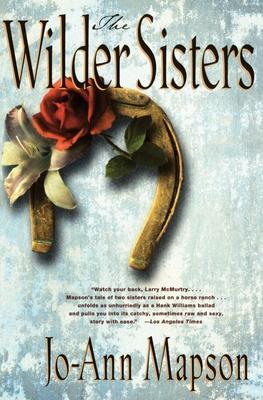The Wilder Sisters - Mapson, Jo-Ann