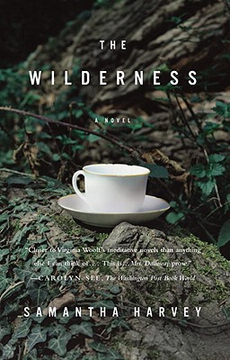 The Wilderness - Harvey, Samantha