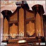 The William Drake Organ