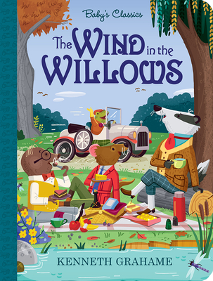 The Wind in the Willows - Grahame, Kenneth (Original Author), and Fabrizio, Alex (Adapted by)