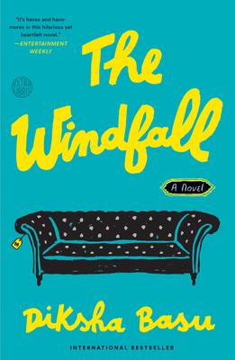The Windfall - Basu, Diksha