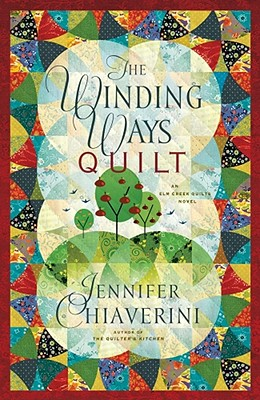 The Winding Ways Quilt -