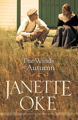 The Winds of Autumn - Oke, Janette