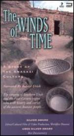 The Winds of Time: A Story of the Anasazi Culture