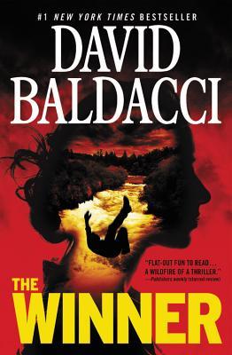 The Winner - Baldacci, David