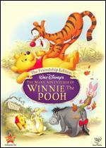 The Winnie the Pooh: The Many Adventures of Winnie the Pooh [The Friendship Edition]
