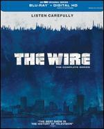 The Wire: The Complete Series [20 Discs] [Blu-ray]