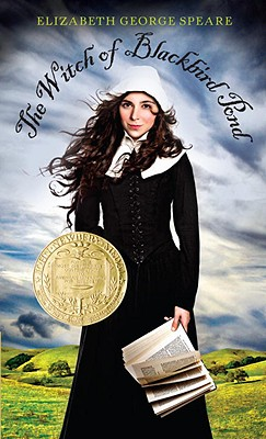 The Witch of Blackbird Pond - Speare, Elizabeth George