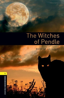The Witches of Pendle - Akinyemi, Rowena