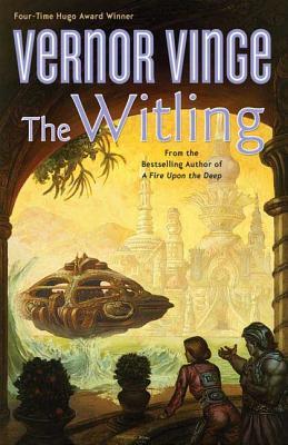 The Witling - Vinge, Vernor