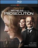 The Witness for the Prosecution [Blu-ray]