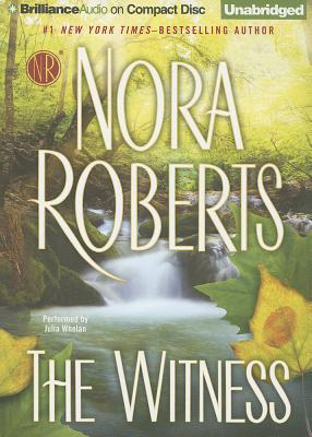The Witness - Roberts, Nora, and Whelan, Julia (Performed by)