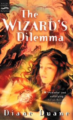 The Wizard's Dilemma - Duane, Diane