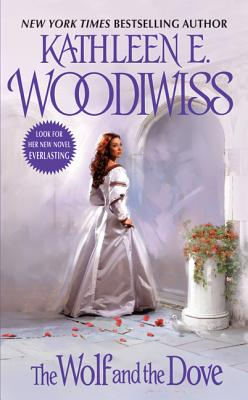 The Wolf and the Dove - Woodiwiss, Kathleen E