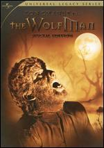 The Wolf Man [2 Discs] [The Wolfman $10 Movie Cash]