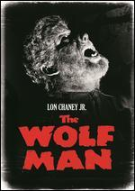 The Wolf Man - George Waggner