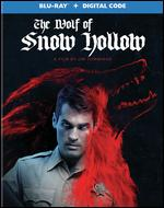 The Wolf of Snow Hollow [Includes Digital Copy] [Blu-ray] - Jim Cummings