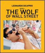 The Wolf of Wall Street [Blu-ray] [SteelBook]