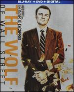 The Wolf of Wall Street [SteelBook] [Blu-ray]