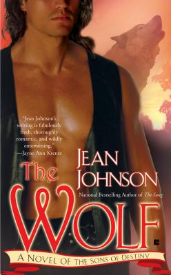 The Wolf - Johnson, Jean