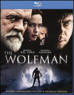 The Wolfman [Unrated Director's Cut] [Blu-ray] - Joe Johnston