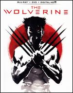 The Wolverine [2 Discs] [Includes Digital Copy] [With Movie Cash] [Blu-ray/DVD] - James Mangold