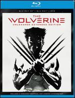 The Wolverine [3D] [Blu-ray]