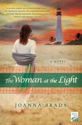 The Woman at the Light - Brady, Joanna