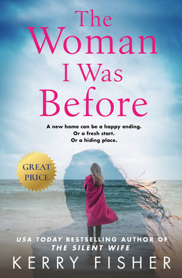 The Woman I Was Before - Fisher, Kerry