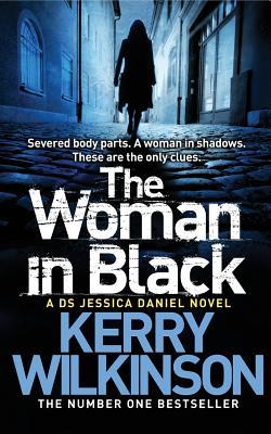 The Woman in Black - Wilkinson, Kerry