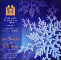 The Wonder of Christmas - Angela Lansbury (vocals); Audra McDonald (vocals); Bells on Temple Square; Bryn Terfel (vocals); Claire Bloom (vocals); Clay Christiansen (organ); Frederica Von Stade (vocals); John Longhurst (organ); Renée Fleming (vocals); Richard Elliott (organ)